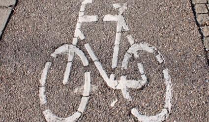 31.000 Linzer fahren täglich mit dem Rad