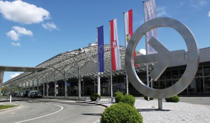 Anbheben: Schnupperflugtag am blue danube airport Linz!
