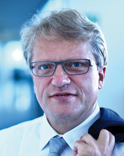 Bürgermeister Klaus Luger (SPÖ)