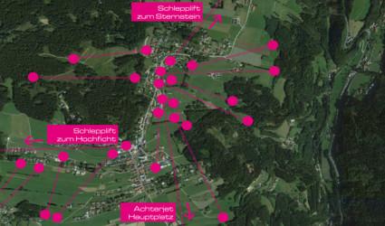 Mega-Skischaukel: Linz wird zum größten Skigebiet Oberösterreichs