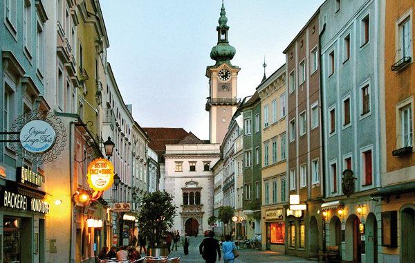Alkomeile Altstadt?