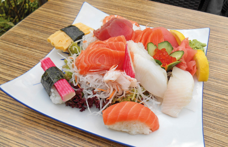 Running Sushi: Nimm zwei, zahl eins