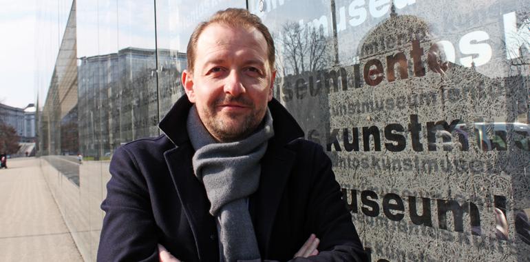 Der Linzer ÖVP-Obmann und Vizebürgermeister Bernhard Baier