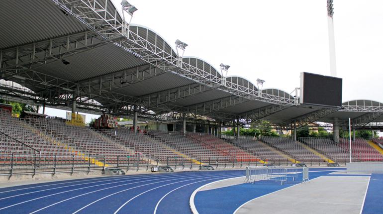 (K)Eine Alternative? Das charmbefreite Gugloval alias Linzer Stadion