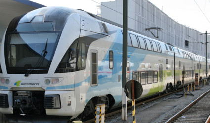 Der neue WESTBAHN-Fahrplan: 24 statt 32 tägliche Verbindungen nach Wien
