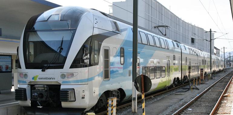Wien münchen westbahn