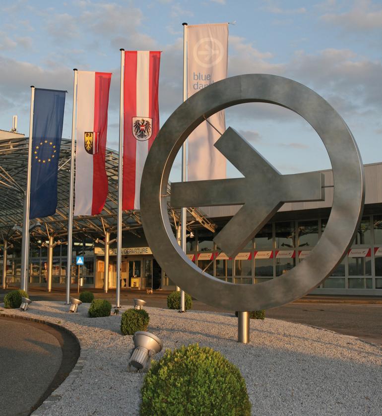 Istanbul, London, Hamburg und Berlin sind realistische neue .Destinationen für Linz