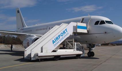 Ausbau und mögliche chinesische Investoren: Flughafen Budweis wird bis 2020 zum Konkurrent für Linz