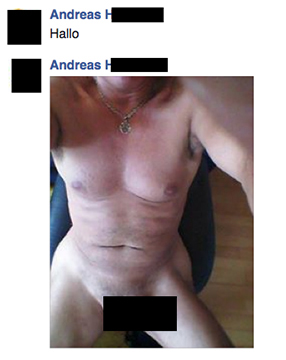 """""""Penisfoto-Dating"""": Kennenlernen 2.0"""