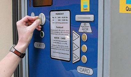 """Autolenker haben in Linz 2017 fast zehn Millionen Euro """"erparkt"""""""