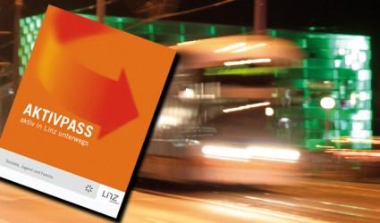 Aktivpass-Boom drückt auf Linz Linien-Ergebnis