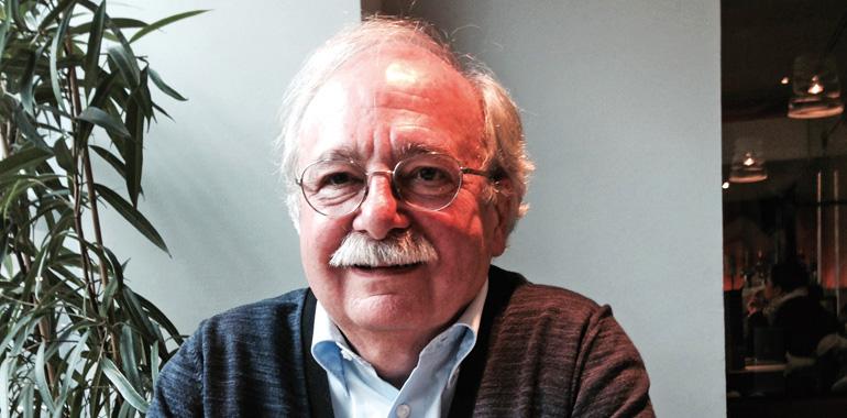 Er ist wieder da: Josef Ackerl wird neuer Linzer Bürgermeister