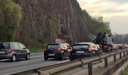 Pendlerverkehr in OÖ: Nur 1,15 Insassen pro Auto