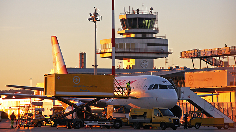 29 Charterketten gibt's im Sommerflugplan 2019 ab Linz