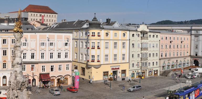 Motel One Linz