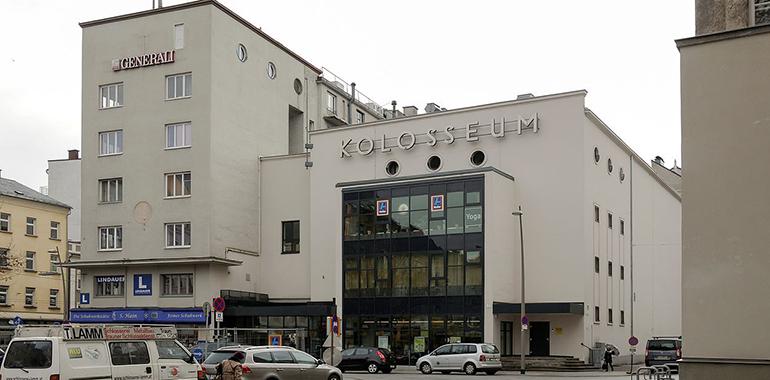 Mama gegen Papa - Moviemento & City Kino