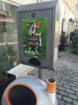 Über 3.000 Gacki-Sacki-Automaten gibt's in Wien