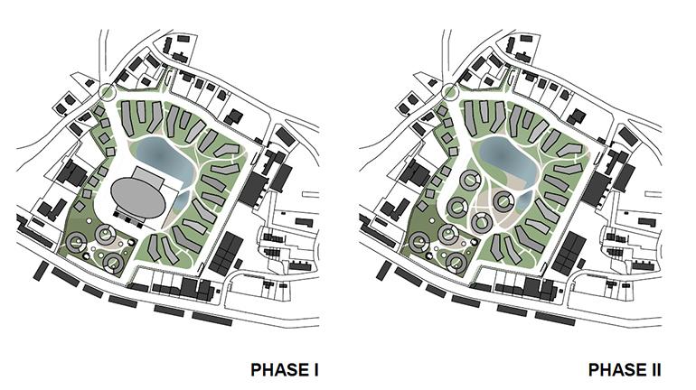 Masterplan gugl wohnungen statt stadion for 770 plan