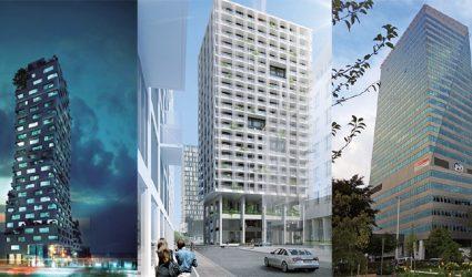 837.639 Euro: Preise bei Hochhaus-Wohnungen in Linz wachsen ins Grenzenlose