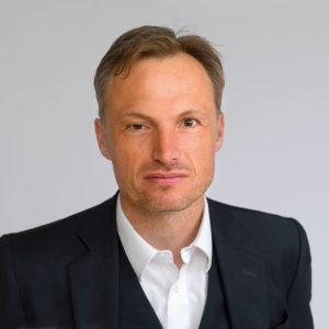 """Andreas Kleboth: """"Hochhäuser sind für Linz eine tolle Gelegenheit, eine moderne Alleinstellung zu schaffen"""""""