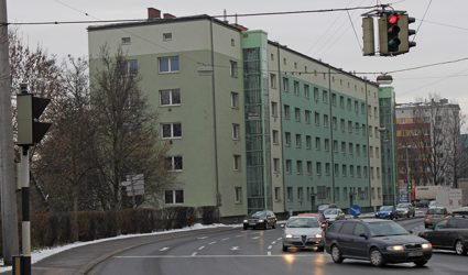 46.000 Autos passieren täglich den Schandfleck Linzer Westeinfahrt