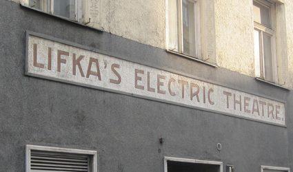 Als Linz noch Kinohaupstadt war…