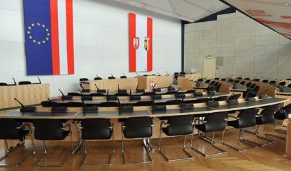 Heute: Nachtschicht für den Linzer Gemeinderat
