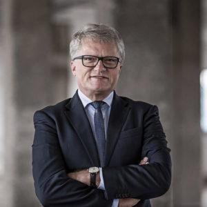Bürgermeister Klaus Luger: