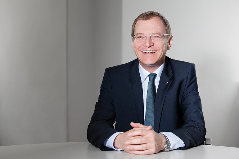 """Thomas Stelzer zu Schwarz-Blau: """"Nur weil etwas in einem Bundesland gut funktioniert, ist es noch lange nicht ausgemacht, dass das auch auf Bundesebene so sein muss."""""""