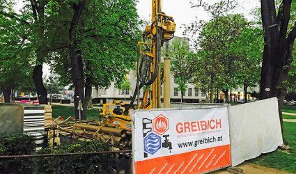 Schillerpark: Neues Tiefgaragenprojekt sorgt für Entrüstung
