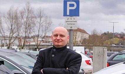 Jahrmarkt-Parkgebühren: Beschluss kommt fix am 18. Mai