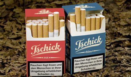 In der Tabakfabrik wird bald wieder geraucht