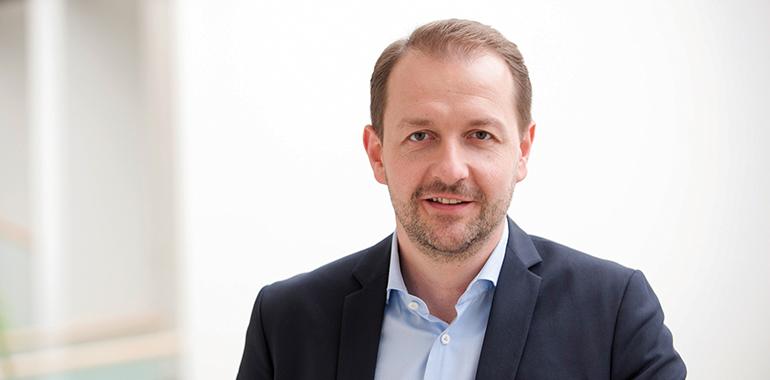 Fordert ein neues Verkehrskonzept: der Linzer Vizebürgermeister Bernhard Baier