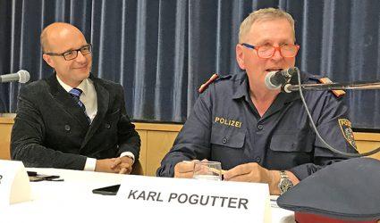Linzer Sicherheitsforum: gelungener Auftakt