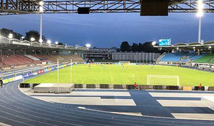 36 Prozent Unterschied: Trickst Blau-Weiß Linz bei den Zuschauerzahlen?