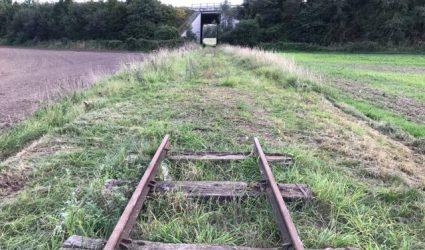 Ehemalige Florianerbahn-Trasse als Rad-Highway nach Linz?