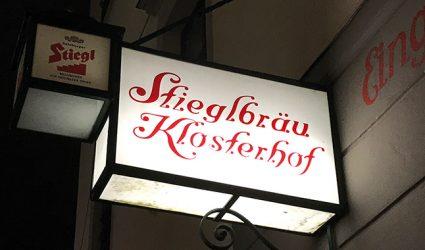 Erdbeben in der Linzer Gastro-Branche: Traditionsgasthaus Klosterhof vor dem Aus