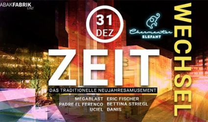 31.12.: (Fast) Tote Silvester-Hose am Linzer Hauptplatz