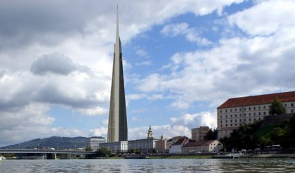 Das bringt 2018: Josef Ackerl wird neuer Linzer Bürgermeister