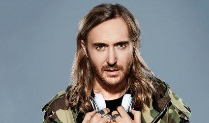 Diesen Freitag: David Guetta im Anflug auf Linz!