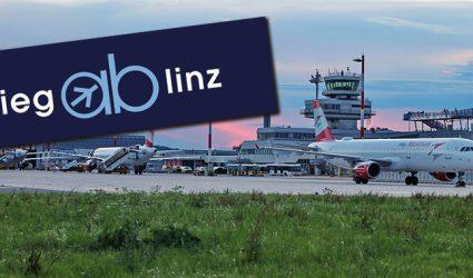 blue danube airport Linz: Der Sommer kann kommen!