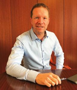 Ordnungsdienst Linz Geschäftsführer Mario Gubesch