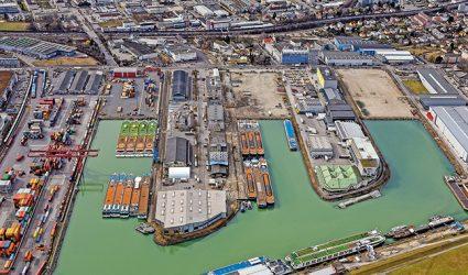 Projekt Hafenstadt/Neuland: großer Wurf oder Etikettenschwindel?