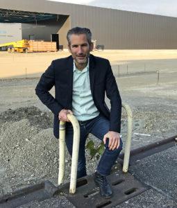 """Stadtentwickler Potocnik: """"Das Projekt Hafenstadt/Neuland ist ein Etikettenschwindel"""""""