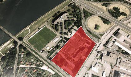 Verbaut sich Linz den Zugang zur Donau mit einem weiteren XXXL-Möbelhaus?