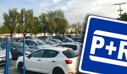 Alle sind gegen den Stau, aber keiner will Park + Ride Anlagen