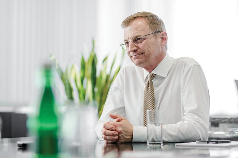 """Landeshauptmann Thomas Stelzer: """"Wir dürfen nicht jene überhören, die Kritik üben"""""""