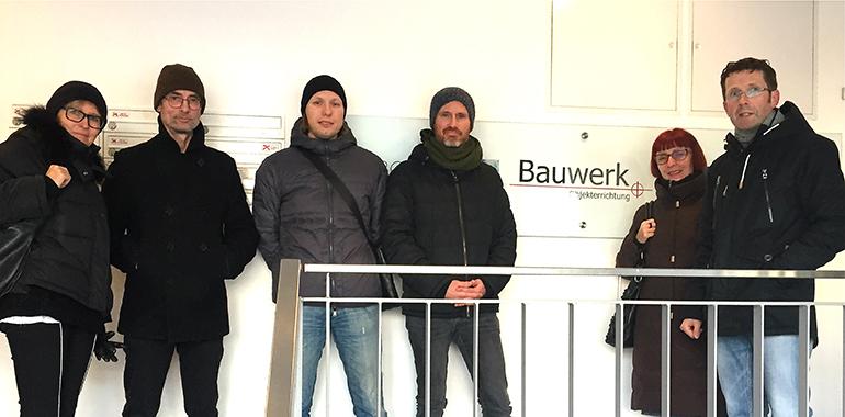 """Die Initiative """"Zukunft Klostergarten"""" hat bereits 3.000 Unterschriften gegen das Bauprojekt in der Kapuzinerstraße gesammelt."""
