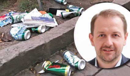 Nach SPÖ-Schwenk: Kommen jetzt Alk-freie Zonen?