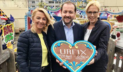 Auf geht's: Österreichs ältester und größter Jahrmarkt startet!